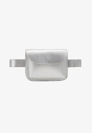 Bum bag - silber