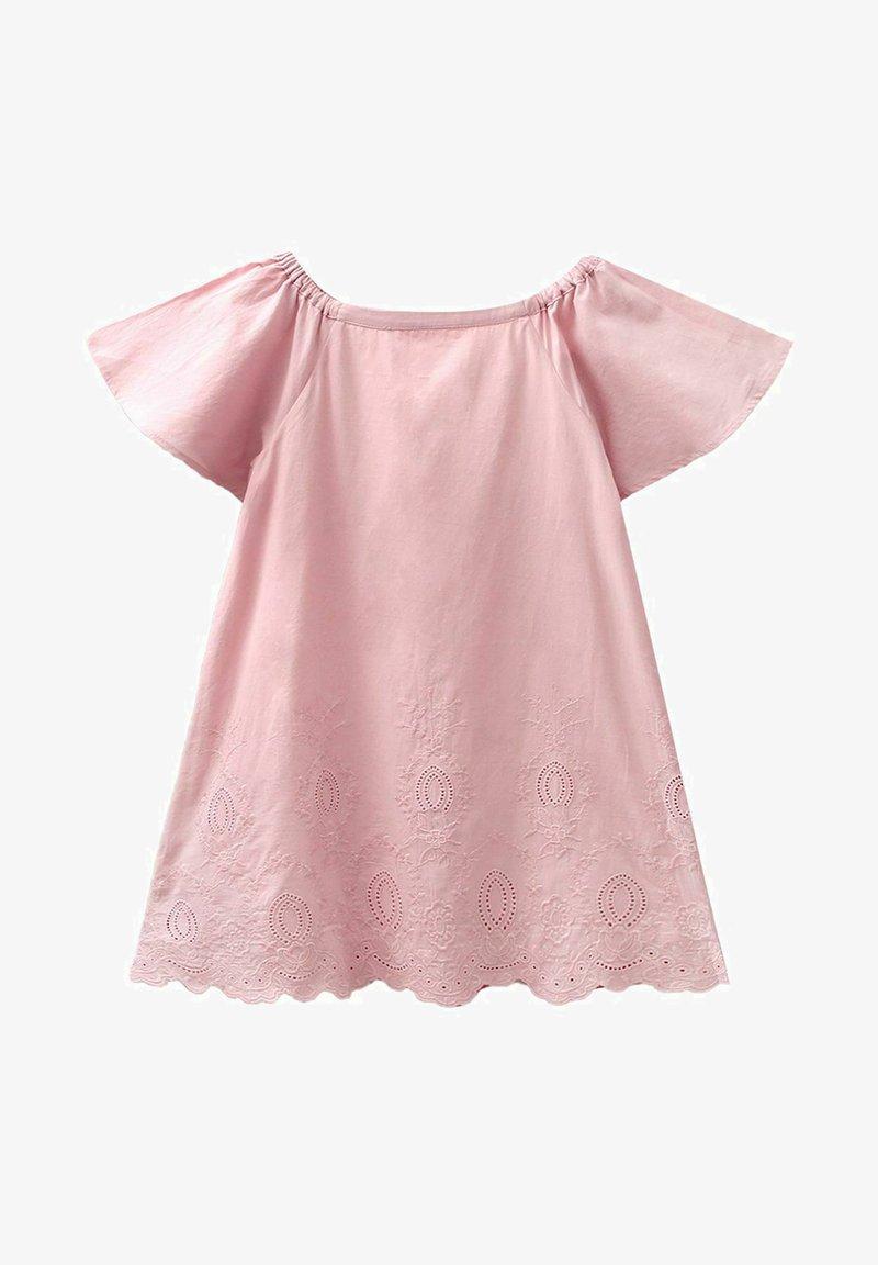 Dadati - Korte jurk - pink