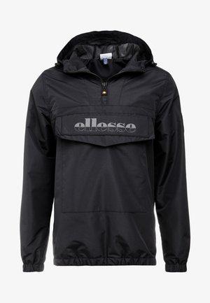 MONT REFLECTIVE - Leichte Jacke - black