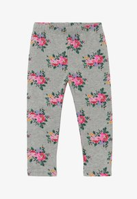 GAP - BABY - Leggings - Trousers - grey heather