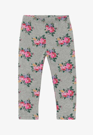 BABY - Legging - grey heather