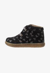 Falcotto - SEAHORSE - Zapatos de bebé - schwarz - 1