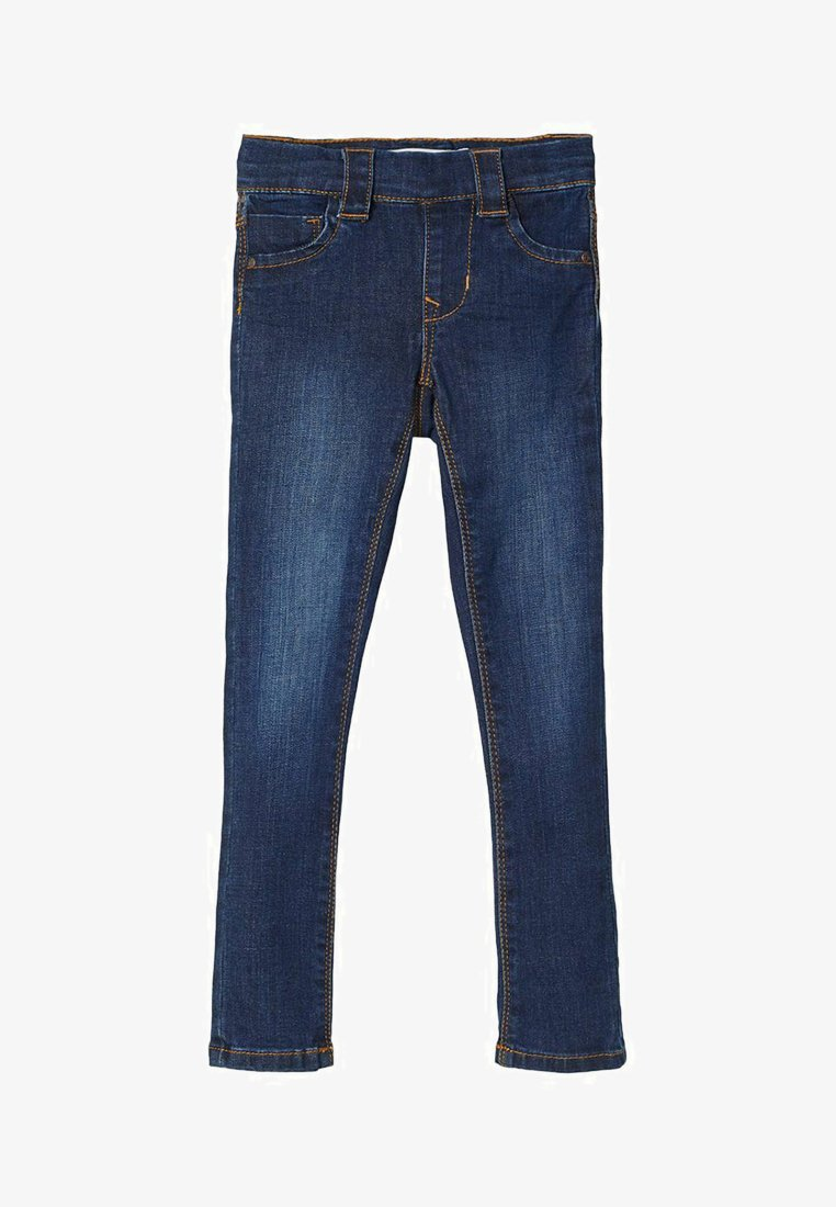 Name it - Jeans Skinny Fit - dark blue denim