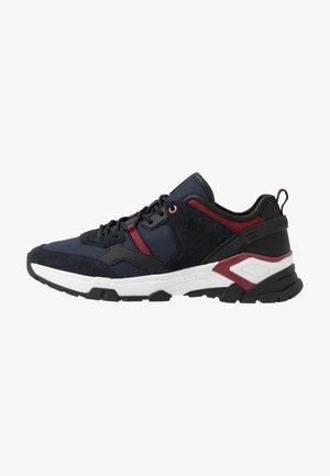 PLUG - Sneakers basse - ink blu