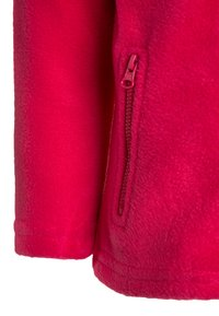 Jacky Baby - BASIC LINE - Giacca in pile - hot pink - 2