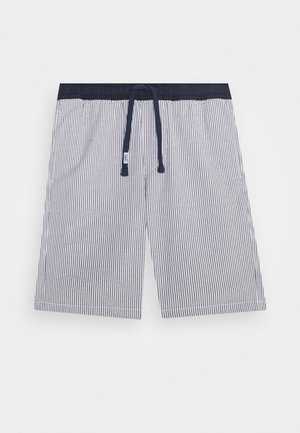 TJM BASKETBALL  - Shorts - twilight navy/classic white