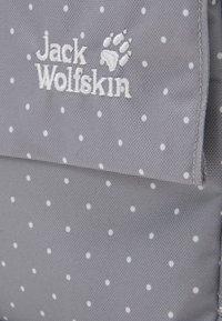 Jack Wolfskin - PAM - Across body bag - alloy - 4