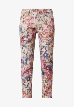 Trousers - rosé