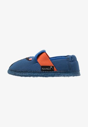BASKETBALLER - Slippers - blau