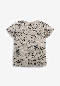 Next - 3 PACK  - T-shirt z nadrukiem - multi-coloured - 2