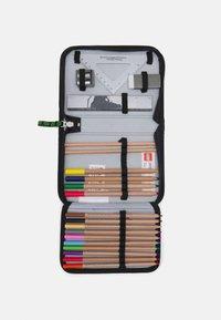 Lego Bags - PENCIL CASE UNISEX - Penál - green/red - 3
