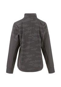 Endurance - Training jacket - 1001 black - 9