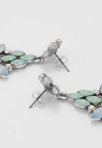 ONLY - ONLEDEA EARRING - Orecchini - silver-coloured - 2