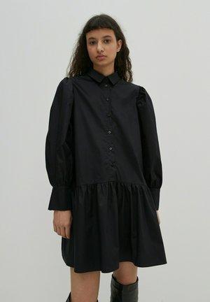 RYLEE - Shirt dress - schwarz