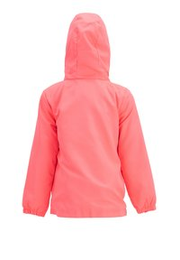 DeFacto - Waterproof jacket - pink - 1