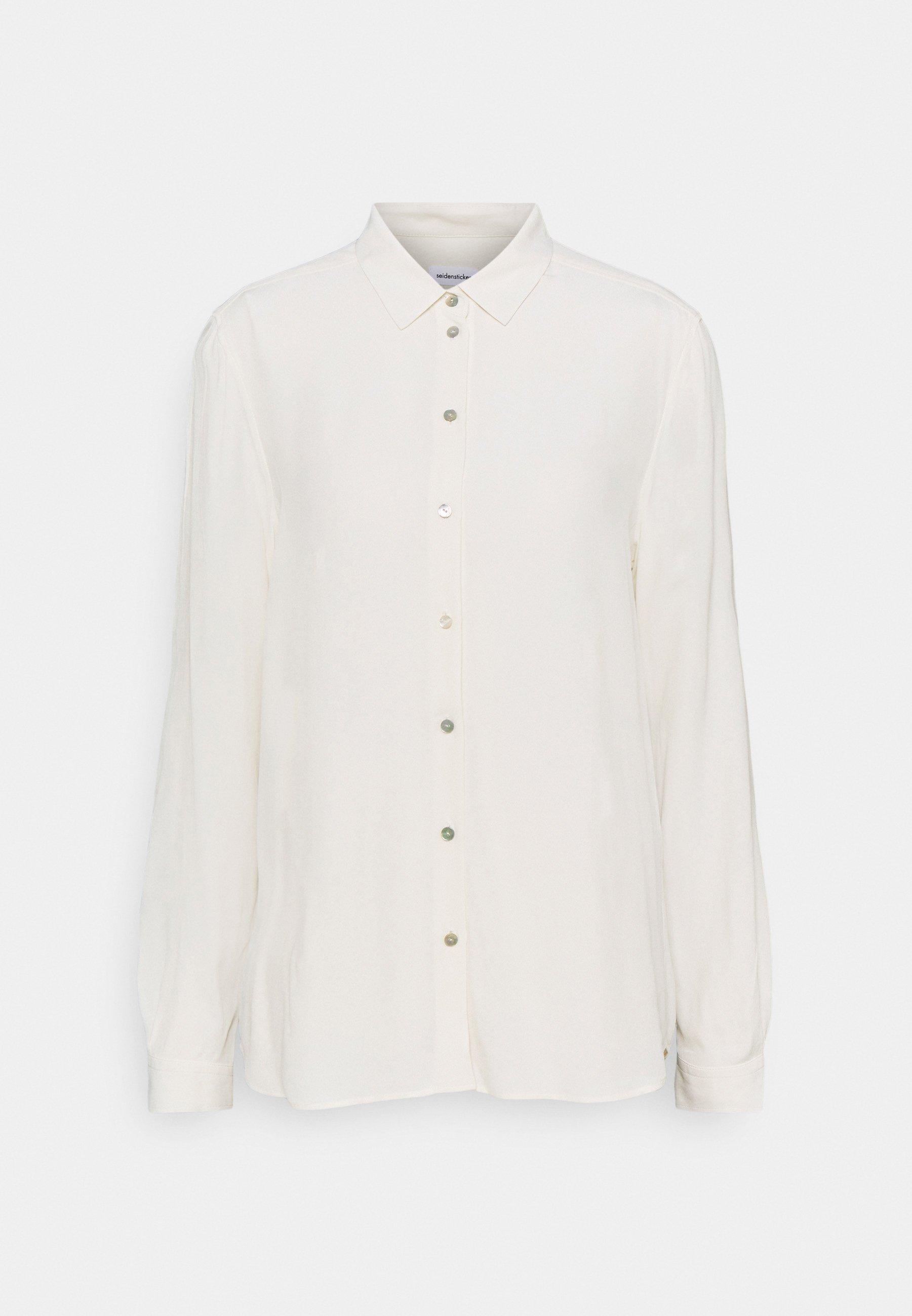 Women REGULAR FIT - Button-down blouse
