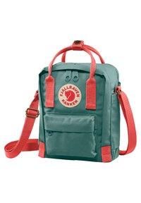 Fjällräven - Across body bag - green - 2