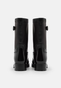 TOM TAILOR - Botas de agua - black - 3