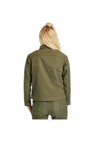 Timberland - Summer jacket - grape leaf - 2