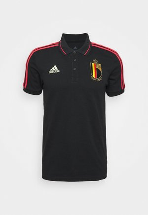 RBFA BELGIEN  - Klubbkläder - black