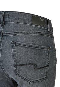 Angels - Jeans Skinny Fit - grau-meliert - 3