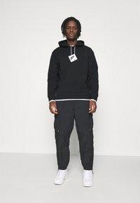 Jordan - Sweatshirt - black/white - 1