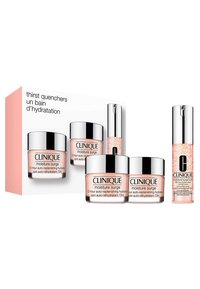 Clinique - MOISTURE SURGE EYE SET - Skincare set - - - 3