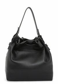 Emily & Noah - Shopping bag - black - 2
