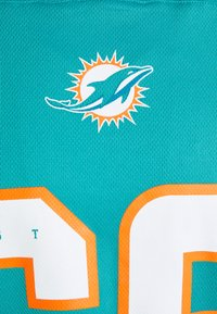 Fanatics - NFL MIAMI DOLPHINS ICONIC FRANCHISE SUPPORTERS - Club wear - aqua - 2