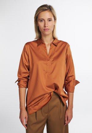 ETERNA MODERN  - Blouse - orange