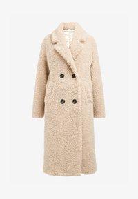 Next - BORG  - Winter coat - stone - 6