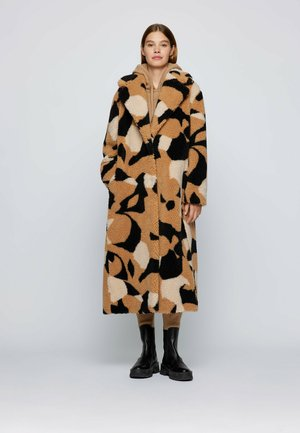 CERMANO - Cappotto invernale - patterned