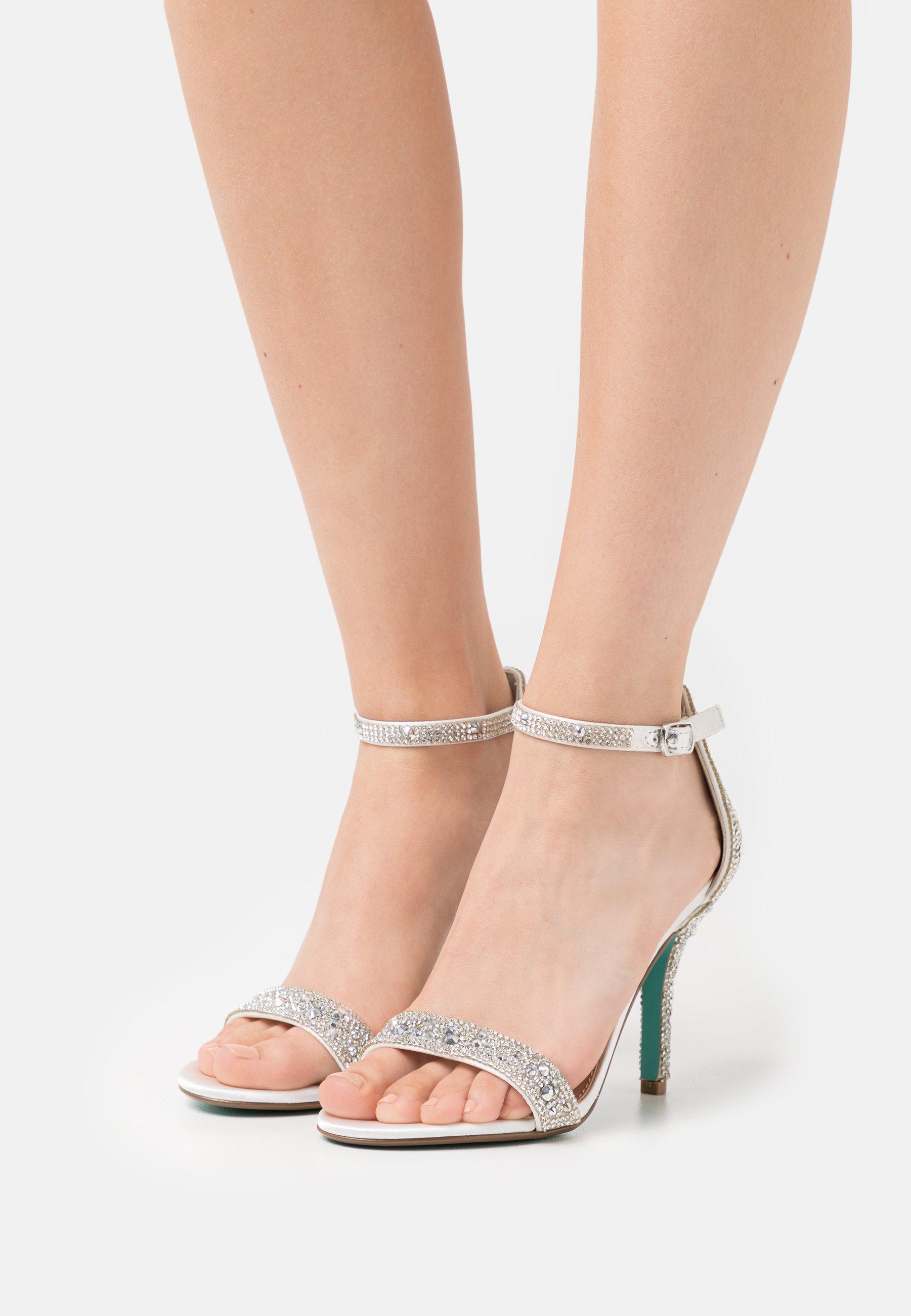 Women SCAR - High heeled sandals