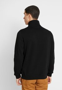 Pier One - Sudadera - black - 2