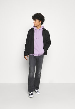 UNISEX HOODIE 2 PACK  - Jersey con capucha - lilac
