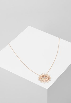 SUNSHINE NECKLACE - Ketting - white