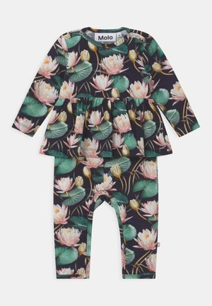FLORIE - Overall / Jumpsuit /Buksedragter - multi-coloured