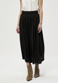 Desires - A-line skirt - black - 0