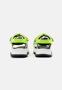 MSGM - Sandals - neon green - 2