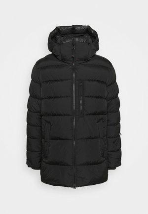 YANNIC - Winter jacket - black