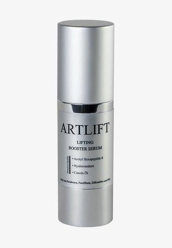 ANTI-AGING GESICHTSSERUM LIFTING BOOSTER SERUM - Serum - -