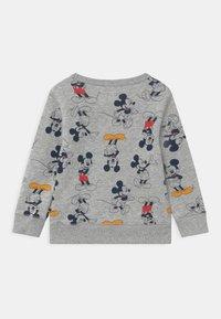 GAP - TODDLER BOY GREAT - Sweater - light heather grey - 1