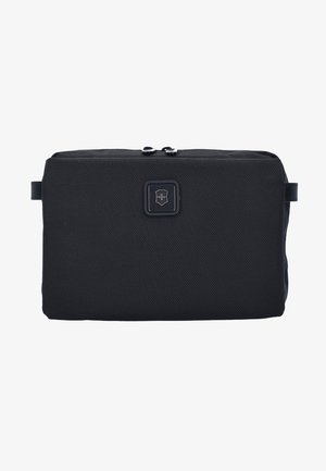 LEXICON 2.0 PARCEL - Wash bag - black