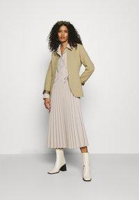 ARKET - Day dress - light beige - 1
