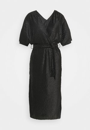 YASOTOLINDA MIDI DRESS - Day dress - black