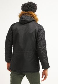 Alpha Industries - Winter coat - black - 2