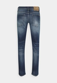 Antony Morato - OZZY TAPERED FIT IN COMFORT  - Jeans Tapered Fit - blu denim - 1