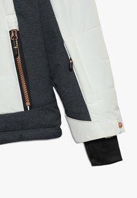 Killtec - AMBELINA  - Ski jacket - off-white - 4