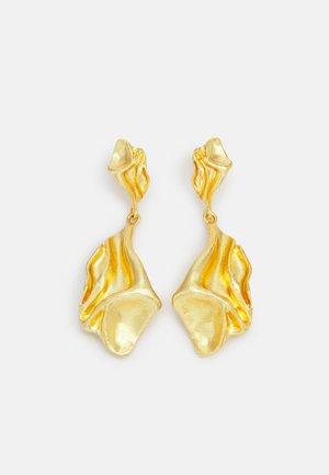 APHRODITE EARRINGS - Korvakorut - gold-coloured