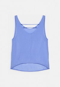 Nike Performance - TANK BREATHE - Tekninen urheilupaita - sapphire - 5